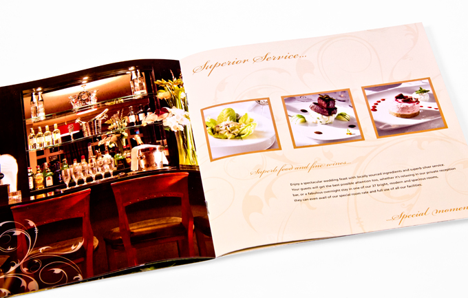 crover house hotel wedding brochure creationpod ie maurice